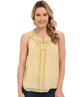 Lucky Brand - Paisley Tank Top