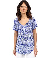 Lucky Brand - Floral Top