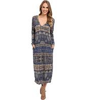 Lucky Brand - Print Dress