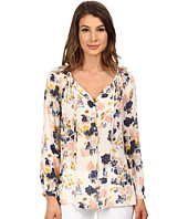 Lucky Brand - Soft Floral Top