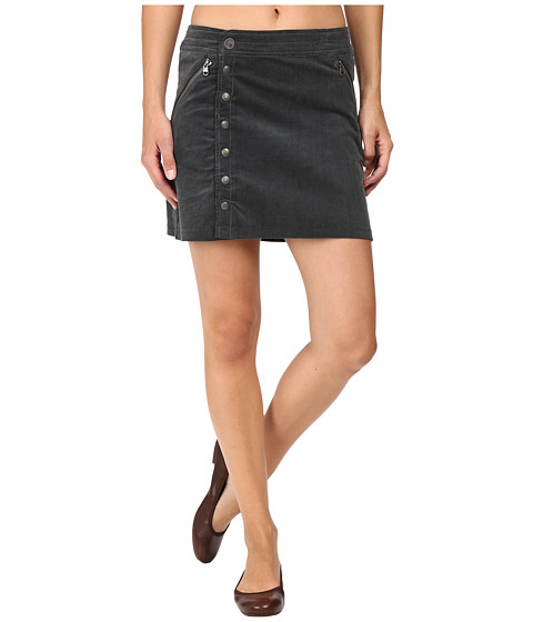 Kuhl Streamline Skirt - Carbon