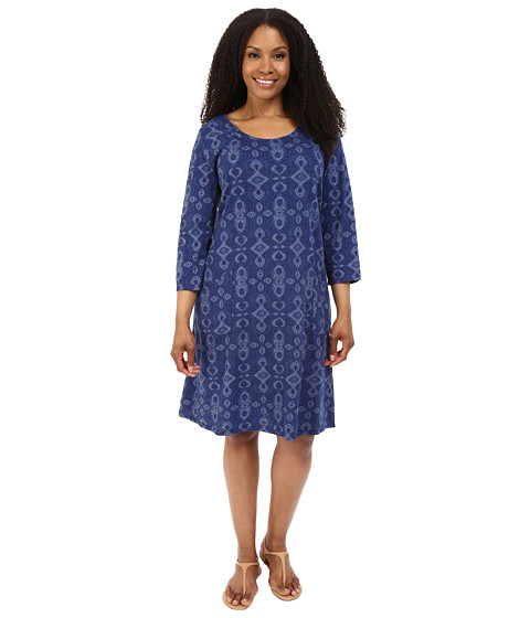 Fresh Produce - Cali Dalia Dress (Moonlight) Women's Dress