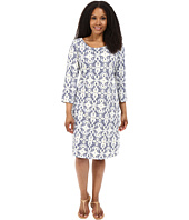 Fresh Produce - Cali Dalia Dress