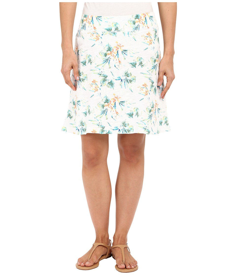 Fresh Produce Paradise Marina Skirt White Womens Skirt