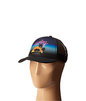 Hurley - Destination Trucker Hat
