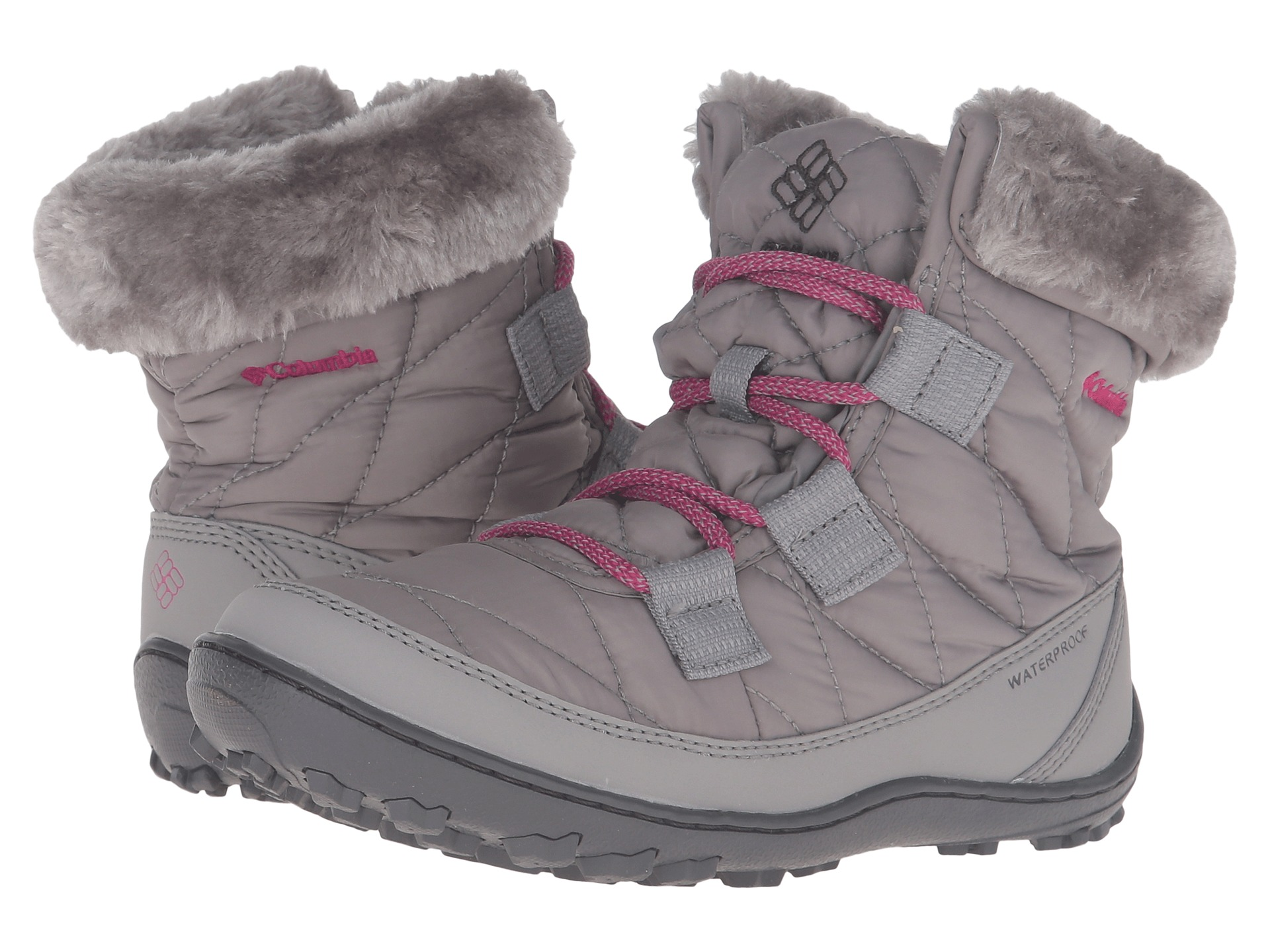Shoes, Snow Boots, Girls | Shipped Free at Zappos
