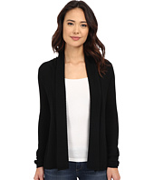 Christin Michaels - Wave Stitch Cashmere Cardigan