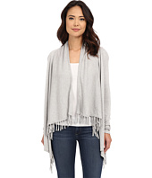 Christin Michaels - Fringe Cardigan