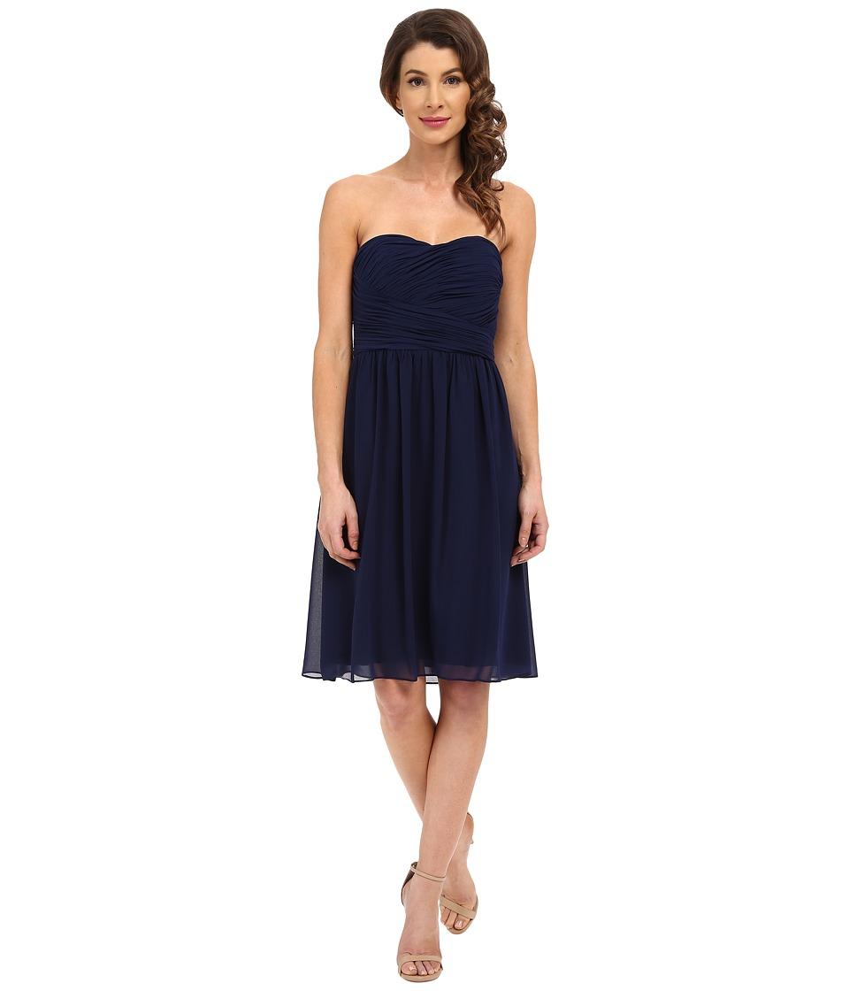 Donna Morgan - Sarah Dress Short Rouched Dress