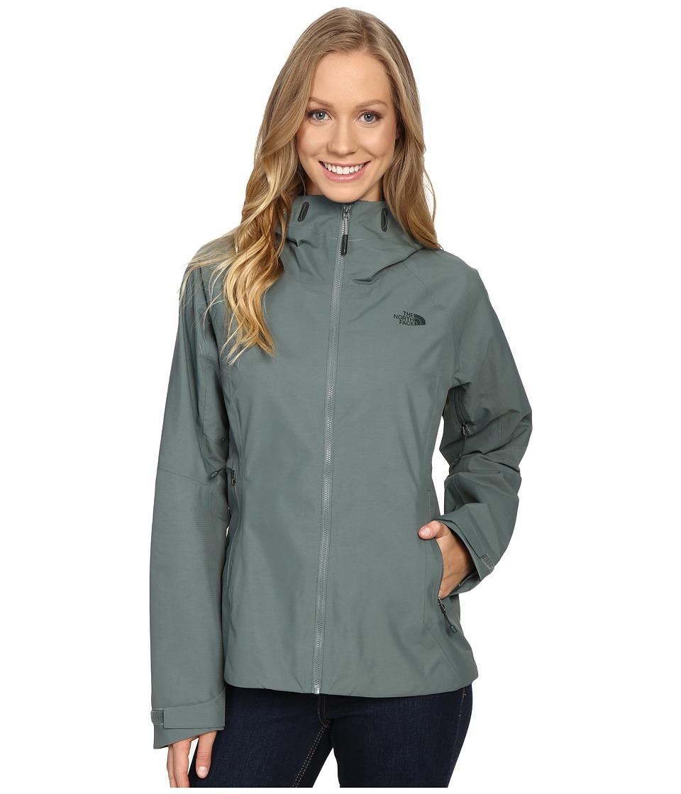 The North Face FuseForm Apoc Jacket (Balsam Green Fuse (Prior Season)) Women