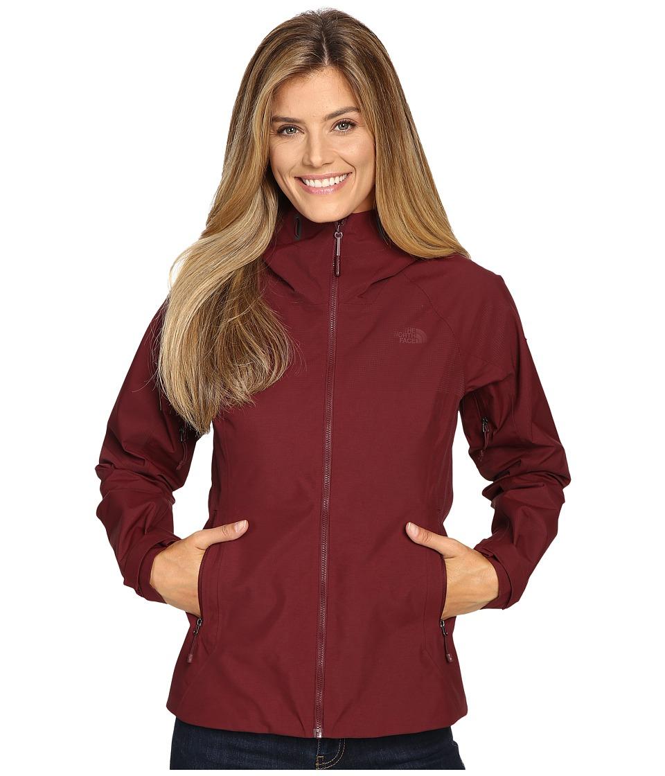 The North Face FuseForm Apoc Jacket (Deep Garnet Red Fuse (Prior Season)) Women