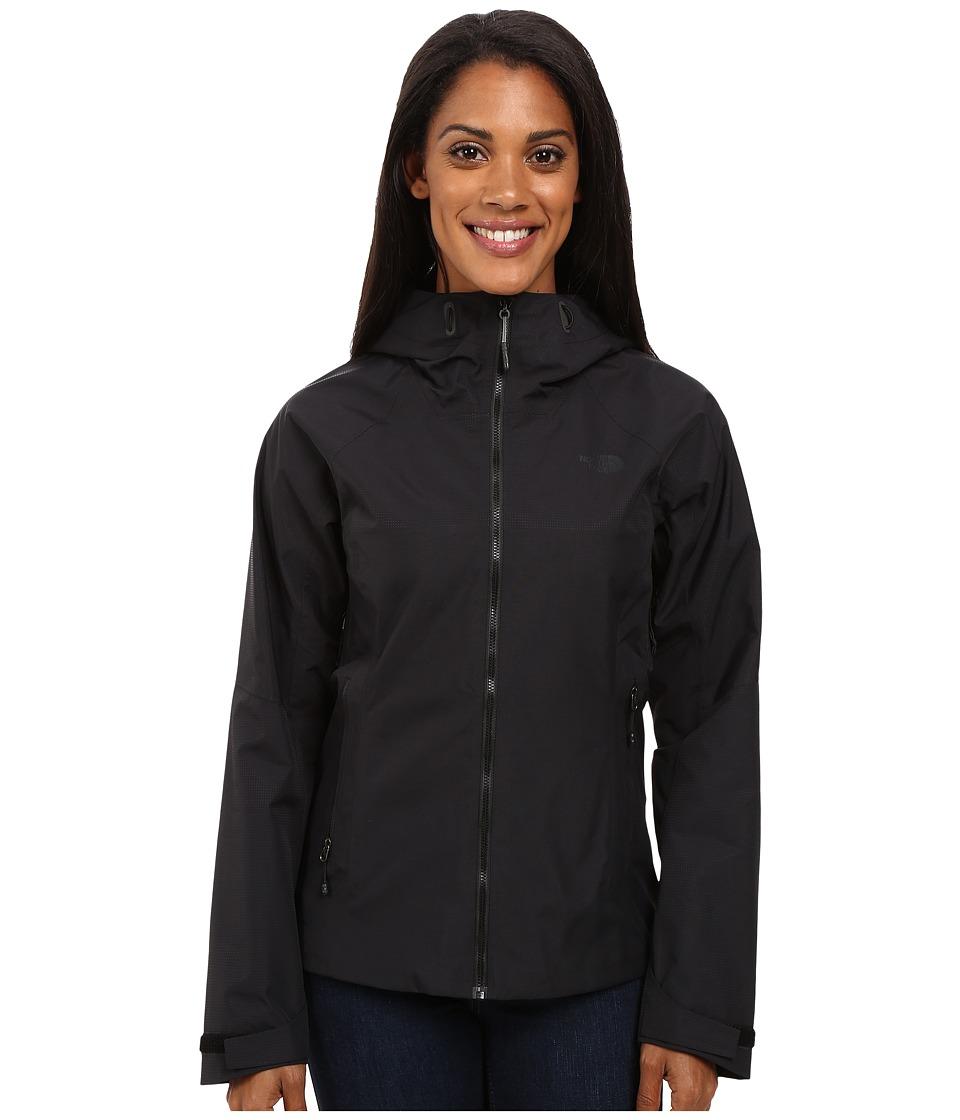 The North Face FuseForm Apoc Jacket (TNF Black Fuse (Prior Season)) Women