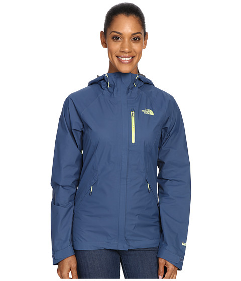 The North Face Dryzzle Jacket - Shady Blue