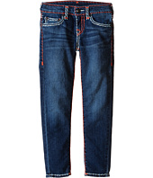 True Religion Kids - Stella Super T Jeans in Night Sky (Toddler/Little Kids)
