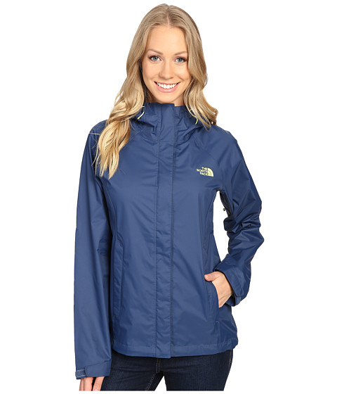 The North Face Venture Jacket - Shady Blue