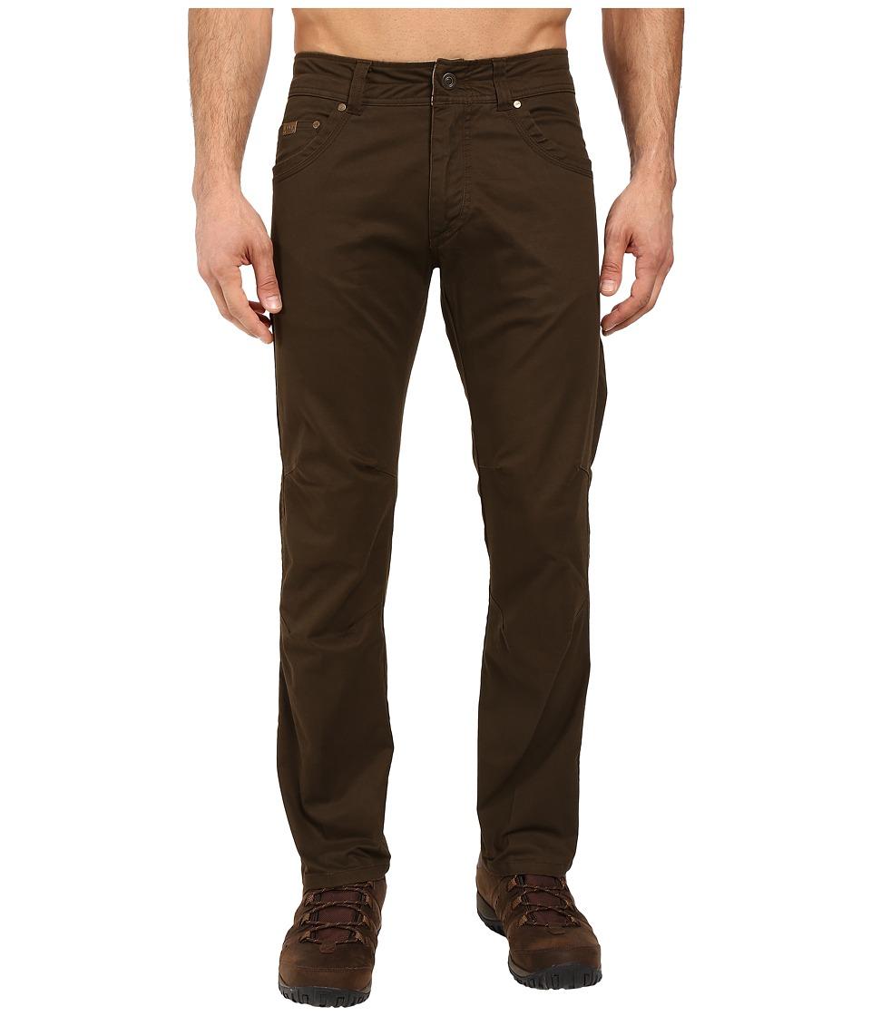 KUHL Defyr Pants (Espresso) Men