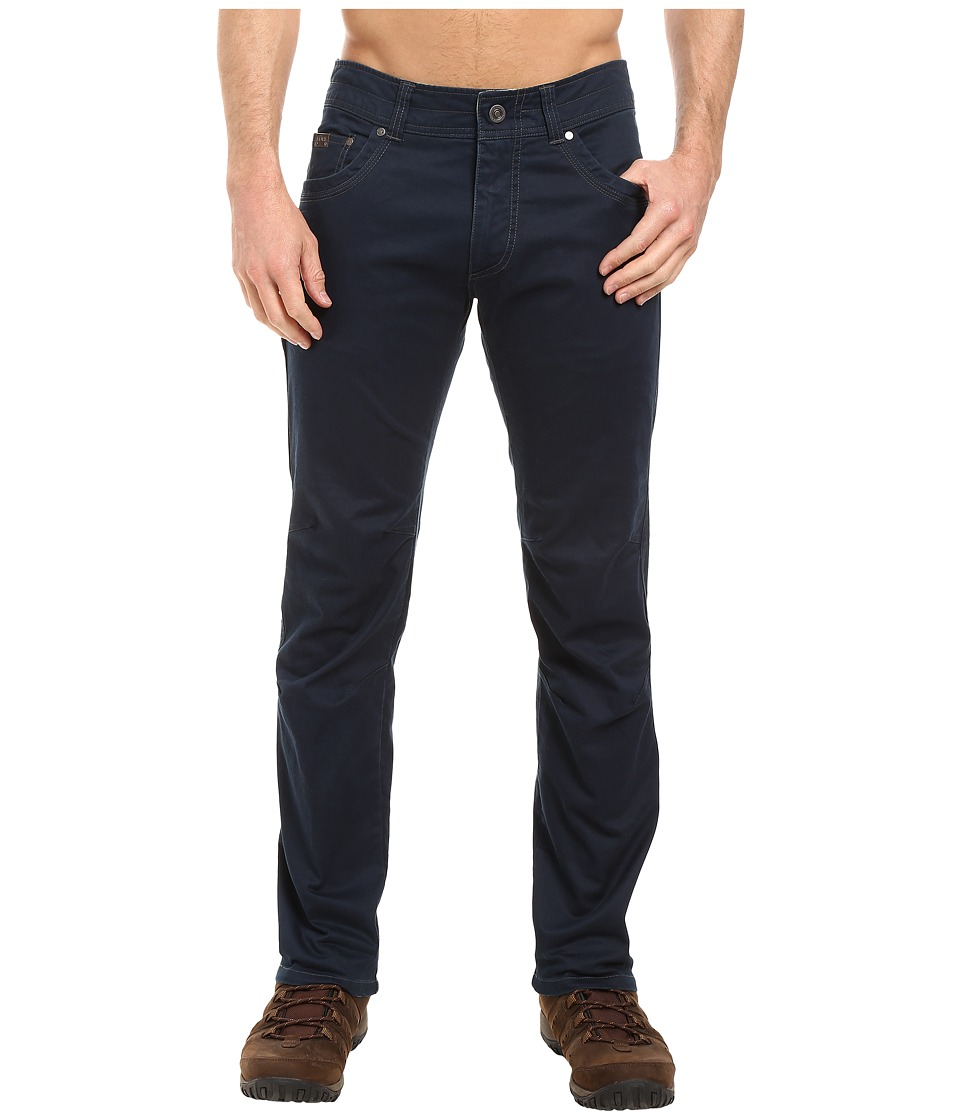 KUHL Defyr Pants (Indigo) Men