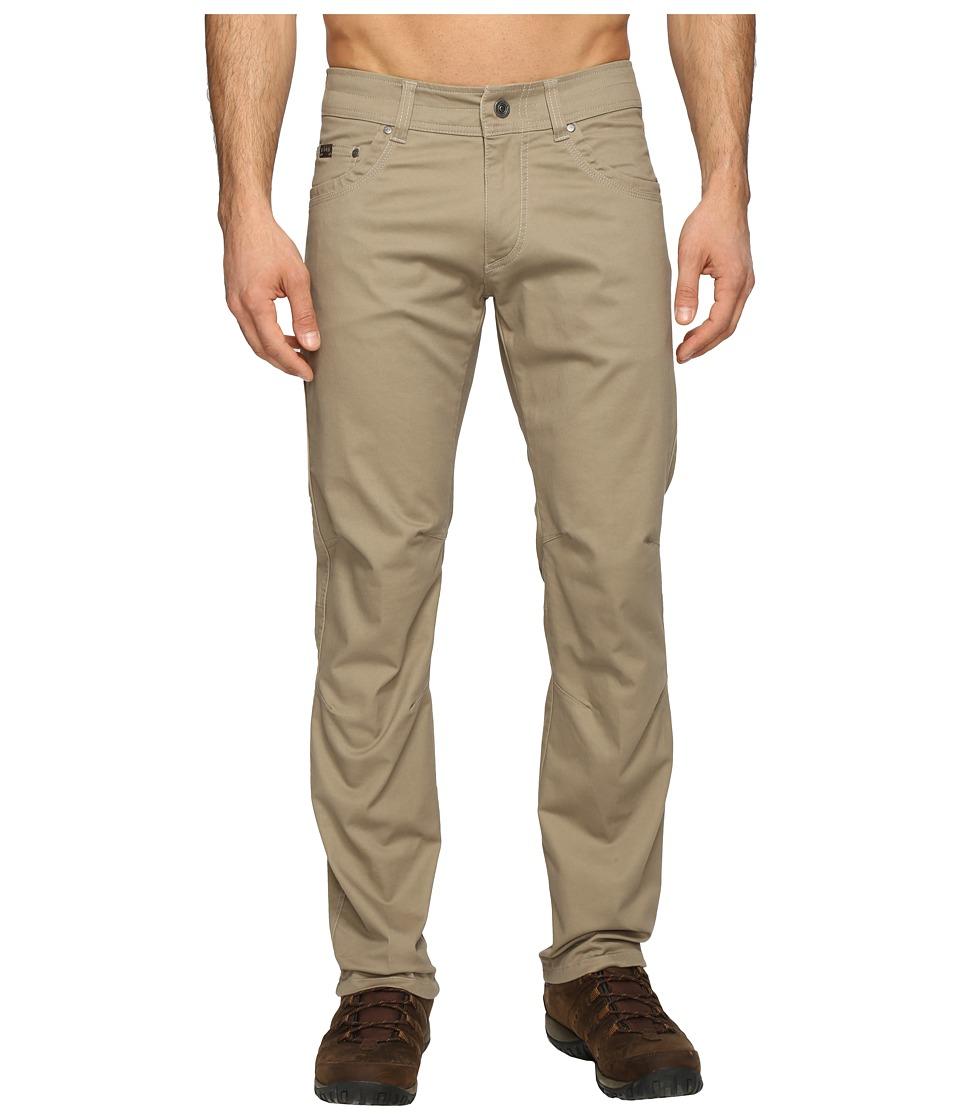 KUHL Defyr Pants (Khaki) Men
