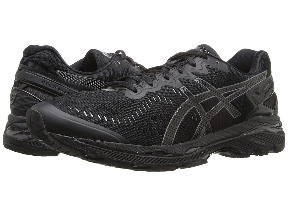 asics kayano mens shoes