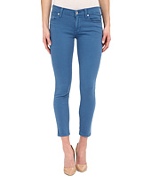 Lucky Brand - Brooke Ankle Skinny in Blue
