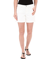 Lucky Brand - The Roll Up Shorts in White Cap