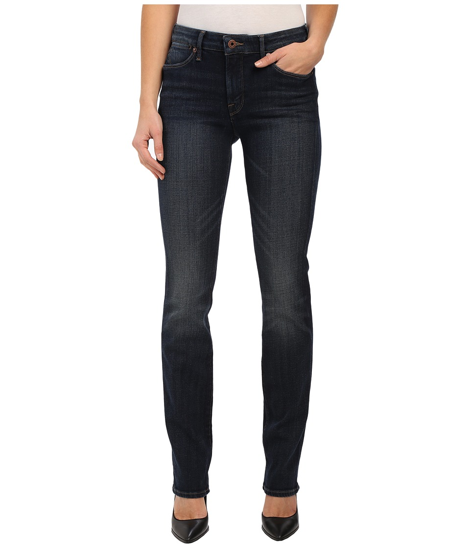 Lucky Brand - Hayden Straight in Branbury (Branbury) Womens Jeans