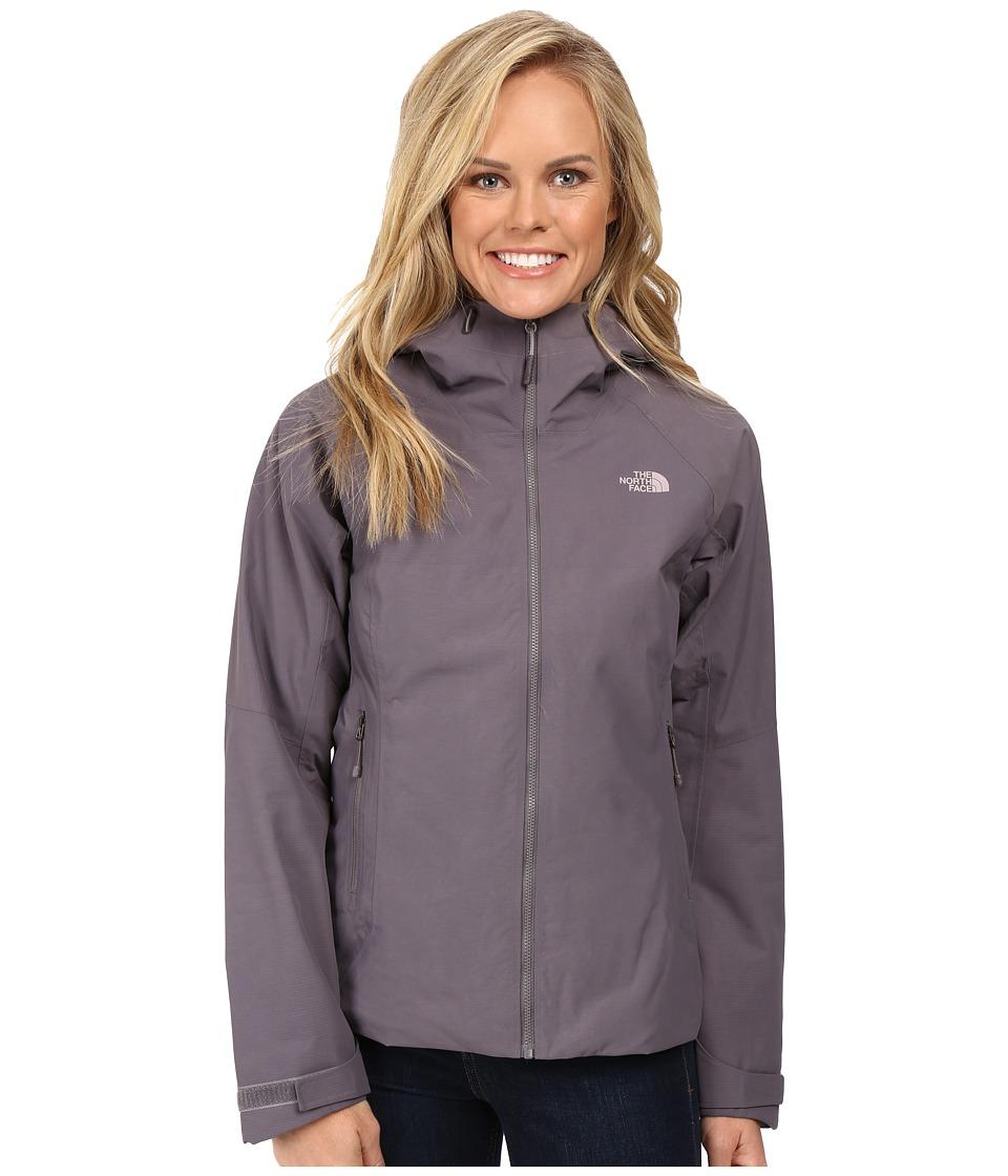 The North Face FuseForm Apoc Insulated Jacket (Rabbit Grey Fuse (Prior Season)) Women