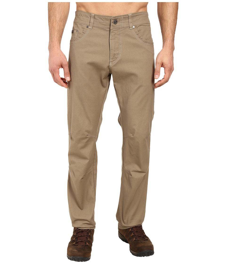 KUHL Kanvus Jeans (Khaki) Men