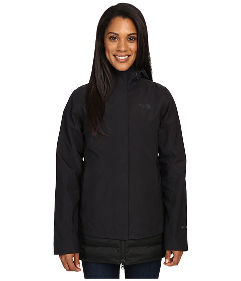 The North Face Ivy Hill Down Triclimate® Jacket - TNF Black