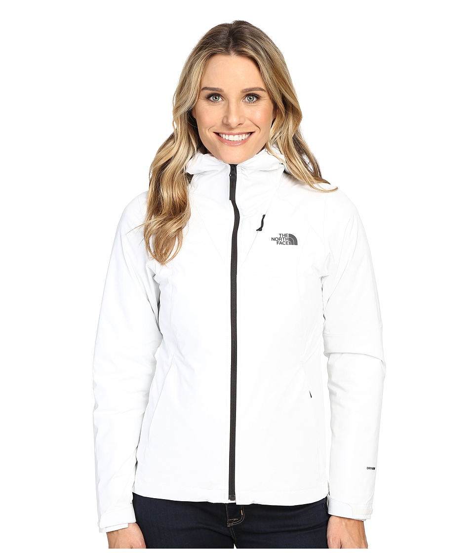 North Face ThermoBalltm Triclimate(r) Jacket (TNF White) ...