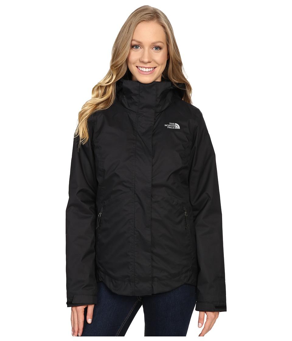 North Face Denali 2 Jacket (TNF Black (Prior Season)) Wom...