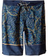 O'Neill Kids - Hyperfreak Canggu Boardshorts (Big Kids)