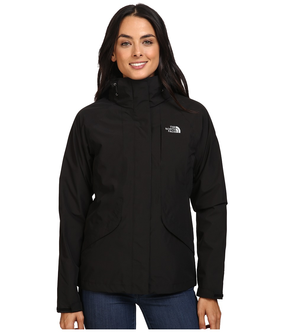 The North Face Boundary Triclimate Jacket (TNF Black) Women
