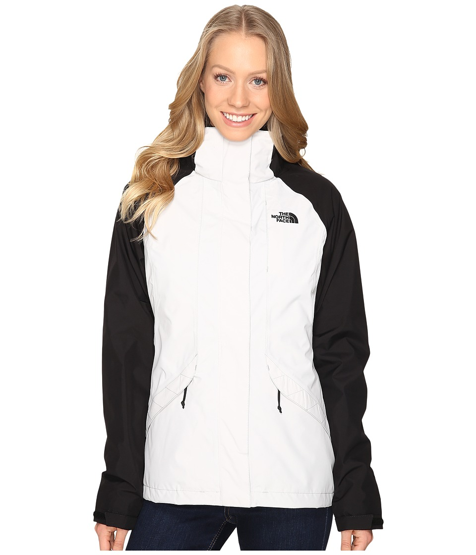 The North Face Boundary Triclimate(r) Jacket (Lunar Ice Grey/TNF Black (Prior Season)) Women