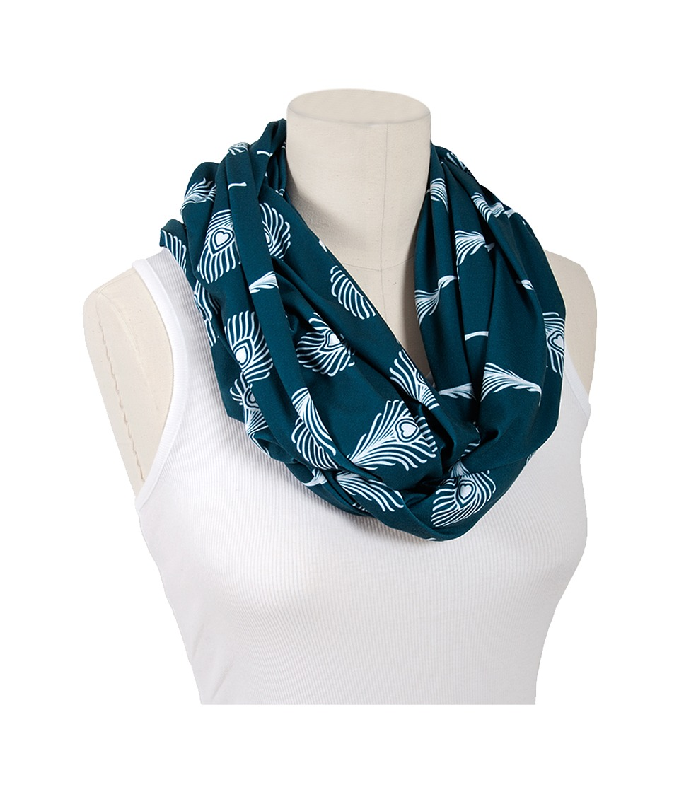 Bebe au Lait Jersey Nursing Scarf Mayura Accessories Travel
