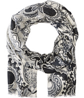 Etro - Floral & Paisley Blend Scarf