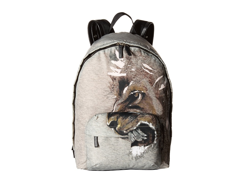 Etro 1G7772743 Grey Backpack Bags