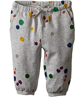 Stella McCartney Kids - Loopie Paint Splatter Sweatpants (Infant)