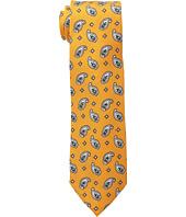 Etro - Mini Paisley Pattern Regular Width Silk Tie