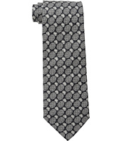 Etro - Pineapple Print Regular Width Silk Tie