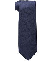 Etro - Paisley Floral Regular Width Silk Tie