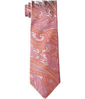 Etro - Glossy Paisley Regular Width Silk Tie