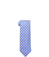Etro - Diamond Dot Pattern Regular Width Silk Tie