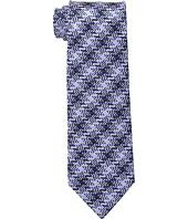 Etro - Cross Stitch Regular Width Silk Tie