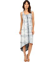 Fresh Produce - Block Tile Hilo Maxi Dress