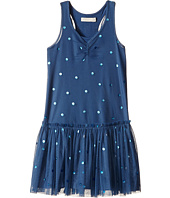 Stella McCartney Kids - Bell Polka Dot Tulle Dress (Toddler/Little Kids/Big Kids)