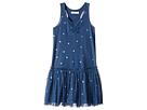 Stella McCartney Kids - Bell Polka Dot Tulle Dress (Toddler/Little Kids/Big Kids)