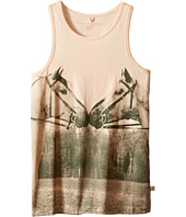 Stella McCartney Kids - Valentine Tank with Horse Graphic (Toddler/Little Kids/Big Kids)