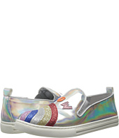Stella McCartney Kids - Leo Metallic Rainbow Slip-On Sneaker (Big Kids)