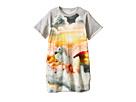 Stella McCartney Kids - Mystic Pegasus Knit Dress (Toddler/Little Kids/Big Kids)